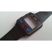 Casio Carcasa Scramble Fighter Gf-2 Para Refacciones.