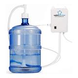 Bomba Maxflow Para Refrigerador Dispensador De Agua Y Hielo