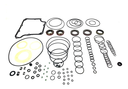 Kit Reparacion Caja Automatica Chevrolet Evanda L4 2.0l 2007 Foto 3