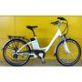 Bicicleta Eléctrica Urbana Eko Bike Ted