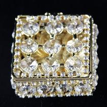 Arras Chapa De Oro Octagon Cuadrado