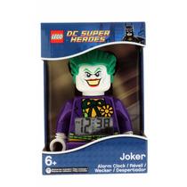 Lego Super Heroes Joker Despertador