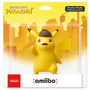 Amiibo Detective Pikachu  Nintendo New 3ds, Switch A Meses
