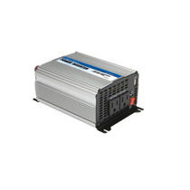 Inversor 1000 Watts Pico 2000 Watts 12 Voltios Marca Cen-tec