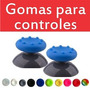 Gomas Joystick 360 Ps3 Xbox One Ps4 Ps2