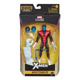 Marvel Legends X-force 6
