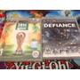 Defiance.   Y Fifa World Cup Brazil 2014.   Ps3.    Nuevos
