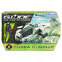 Gijoe Cobra Gunship The Rise Of Cobra Con Piloto Hasbro