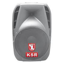 Bafle Bocina Plastificado Woofer 15 3000w Kaiser Pasivo