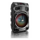Bafle 8 Pulgadas Raven Select Sound Con Tws Bluetooth Bt1109