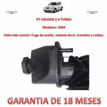 Deposito P/bomba Dirección Chrysler Pt Cruiser Turbo 2004