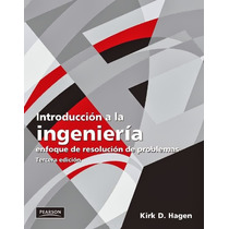 Introducción Ala Ingenieria - Libro Digital