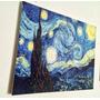 Arte Lienzo Canvas La Noche Estrellada Van Gogh