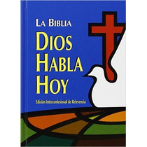 Biblia Chica Dios Habla Hoy Interconfesional Dhh