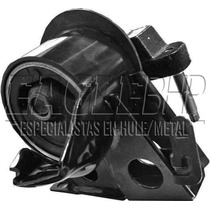 Soporte Motor Front Der Nissan Sentra S E - R L4 2.5 02 - 06