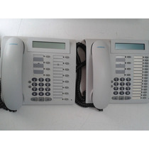 Telefono Siemens Optipoint Standard Y Advanced