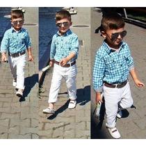Outfit Y Conjuntos De Ropa Para Niños Modernos Y Fashion