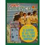 1974 Pichojos Perez Revista Fibra America #36 Aguilas Futbol