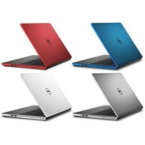 Dell Gamer Inspiron 5559 Cor I7 16gb Ram 1tb Disco 4gb Video