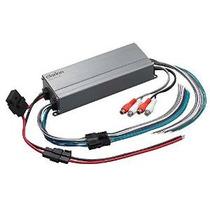 4 Canales Amplificador Clarion Mobile Electrónica Xc1410 D-c