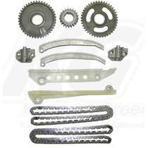 Kit De Distribucion De Cadena Ford F-150 Pickup V8 1997-1999