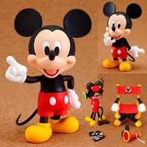 Nendoroid Mickey Mouse Ó Minnie 100% Original Ver Japón