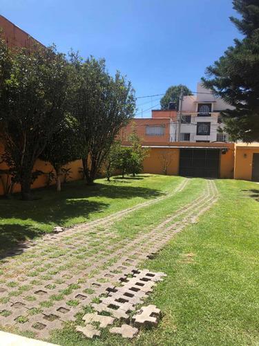 Renta Jardín Manzanos