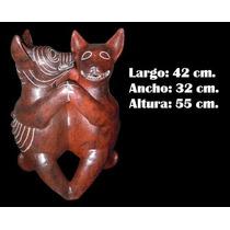 Artesanía Prehispánica,coleccionables,escultu,oficinas,perro