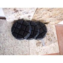 Juego Lija Diamantada 3 Pulgs Piso Terrazo Marmol Concreto