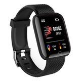 Smart Watch Reloj Inteligente Apps Notificaciones 116plus