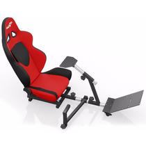 Tm Silla Openwheeler Advanced Racing Seat Driving Simulator