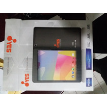 Tablet Marca Yes Mid786