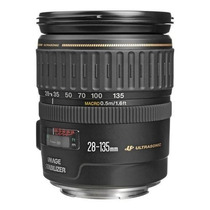 Canon Ef 28-135mm F/3.5-5.6 Is Usm Lente Zoom