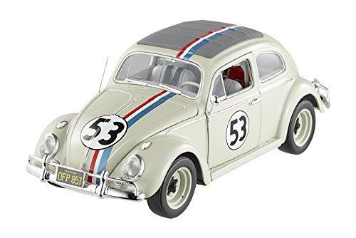 Hot 1963 La Herbie Venta Love Bug Volkswagen Bcj94 En Wheels Beetle rxeoQEdCBW