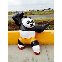 Piñata Kunfu Panda