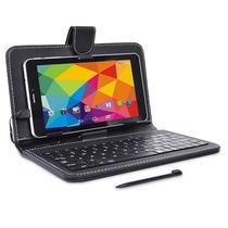 Envio Gratis Tableta Maxwest 8gb Celular Doble Chip Libre