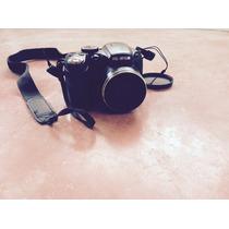 Cámara 14mpx Fujifilm 18x Oferta De 4500 A 3800