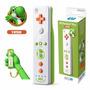 Control Wii Remote Plus Mario & Luigi Wii Wiiu Wiimote Nuevo