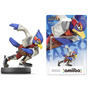 Amiibo Falco Super Smash Bros Nintendo Nuevo Y Sellado