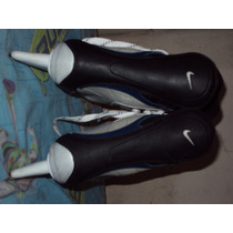 Patines De Hockey Nike Originales Talla 4