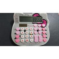 Regala Esta Navidad Esta Hermosa Calculadora Hello Kitty