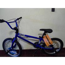 Bicicleta De Acrobacia