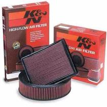 Filtro Aire K&n Jeep Wrangler 1998-2000 Sahara