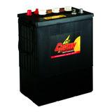 Batería Ciclo Profundo Crown 6v 390ah Cr390 Solar Industrial