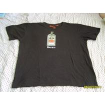 Jagermeister Camiseta Mod.310 Talla L Hm4