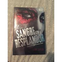 Libro Días De Sangre Y Resplandor Laini Taylor