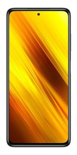 Xiaomi Poco X3 Nfc Dual Sim 128 Gb Shadow Gray 6 Gb Ram