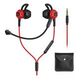 Audífonos Gamer Langsdom G100x Auriculares Xsx/ps5/ns