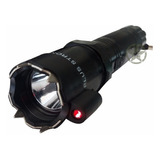 Lampara Paralizador + Laser Y  Picos 10000 V Teaser Defensa