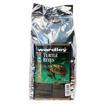 Alimento Para Tortugas Turtle Bites 6 Kg Oferta